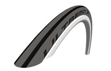 Schwalbe Ultremo ZX 23-622 HD Speed Guard graphit vouwbaar